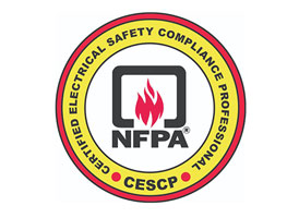 NFPA Electrical Protection Certification imperial solar