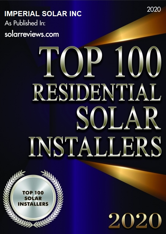 Solar Reviews Imperial Solar